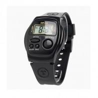 Часы наручные мужские пласт.браслет говорящие (115450)