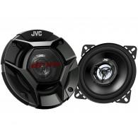 "Автоколонки JVC CS-DR420 (2 колонки 4"") 220Вт 88дБ 4Ом 10см"