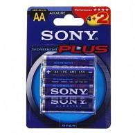 Батарейка Sony LR6 Stamina BL 6/48