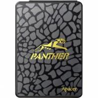 """Твердотельный жесткий диск SSD Apacer 120Gb 2.5"""" AS340 SATA-III Marvel/SMI"""