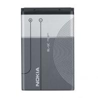 Аккумулятор для Nok 1100 Original BL-5C (тех.упаковка) (61446)
