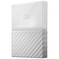 Жесткий диск HDD Western Digital 2Тb 2.5'' USB 3.0 My Passport белый