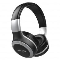Наушники-плеер B20 серебро (Bluetooth)