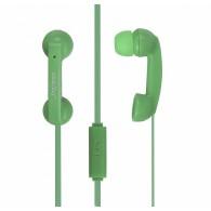 Гарнитура для тел. SmartBuy SBH-240 Hello зеленая /240