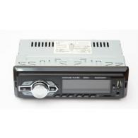 Автомагнитола 1 дин 6087BT (SD, USB, Bluetooth)