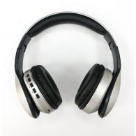 Наушники-плеер N56 (Fm, microSD,Bluetooth)