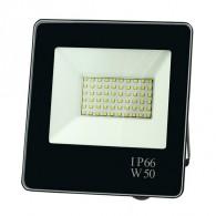 Прожектор светодиодный LT-FL-01N-IP65 - 50W 6500K
