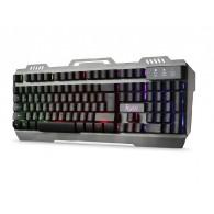 Клавиатура SmartBuy 354 USB игровая черная с подсветкой (SBK-354GU-K)