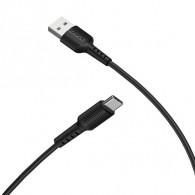 Кабель USB- Type-C Borofone BX16 1м (2А)