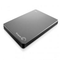 Жесткий диск HDD Seagate 2Тb 2.5'' Backup Plus USB 3.0 платина (2000200)