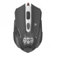 Мышь Defender GM-180L USB игровая (52180)