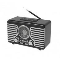 Радиоприемник Ritmix RPR--095 (220V, USB\SD)