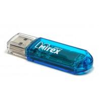 Флэш-диск Mirex 8Gb USB 3.0 ELF синий