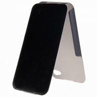 Чехол-книжка Brera для iPhone 5с черный