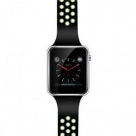 Smart-часы M3 зеленые (МТК6261)
