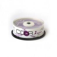 SmartTrack CD-R 700Mb 52x S/S Cake box /25