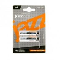 Батарейка Jazzway LR6 Ultra Alkaline BL 2/20/320