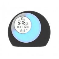 Часы электронные Ritmix RRC-680 будильник+ радио