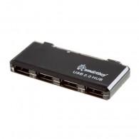 Хаб USB SmartBuy (SBHA-6110)