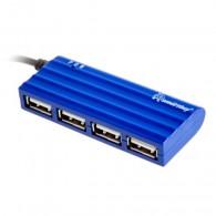 Хаб USB SmartBuy (SBHA-6810)