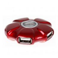 Хаб USB SmartBuy (SBHA-143)