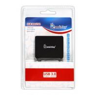 Хаб USB SmartBuy (SBHA-6000) USB 3.0