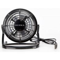Вентилятор USB Supra VS-10USB черный