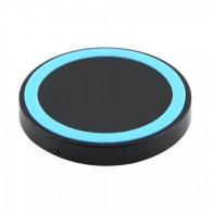 Беспроводное З\У Qi (1000mА) для Android и Apple
