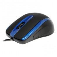 Мышь Havit MS753 черно-синяя USB