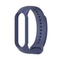Ремешок для фитнес-браслета Mi5 синий (117534)