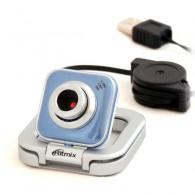 Веб-камера Ritmix RVC-025 с микр., 1,3Мп