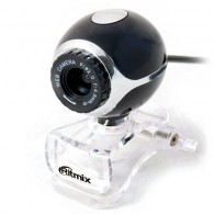 Веб-камера Ritmix RVC-015 с микр., 1,3Мп
