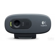 Веб-камера Logitech WebCam C 270 с микр., 3Мп