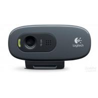 Веб-камера Logitech WebCam C 270 с микр., 3Мп