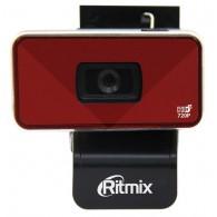 Веб-камера Ritmix RVC-051 с микр., 1Мп
