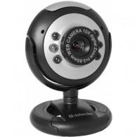 Веб-камера Defender C-110 с микр. 0,3Мп (63110)