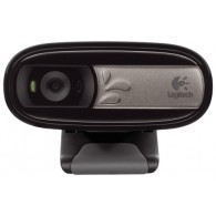 Веб-камера Logitech WebCam C 170 с микр., 5Мп