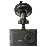 Видеорегистратор Ritmix AVR-424 (1280x720,120°, microSDHC до 32 Гб)
