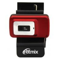 Веб-камера Ritmix RVC-053 с микр., 1Мп