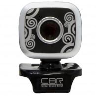Веб-камера CBR CW-835M с микр., 0,3Мп