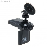 """Видеорегистратор Prestige 022 (1280х760, 2,4"""",120°,SD до 32Gb)(1300884)"""