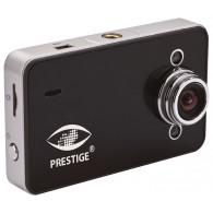 """Видеорегистратор Prestige 110 (1280х760HD, 2,4"""",90°,microSD до 32Gb) (1300885)"""