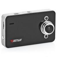 """Видеорегистратор Artway AV-110 (1280х720HD, 2,4"""",120°,microSD до 32Gb)(1507642)"""
