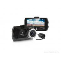 Видеорегистратор Neoline Cubex Wide S45 Dual двухканальный
