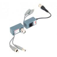 Устройство для приема/передачи видео и аудио Orient NT-621А