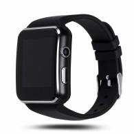 Smart-часы Х6 черные