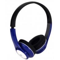 Наушники Eltronic Wolf синие полноразмерные (4445)