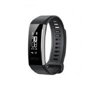 Фитнес-браслет RH25 черный