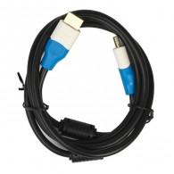 Кабель HDМI 2м SmartBuy