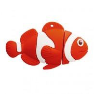 Флэш-диск Anyline 8Gb USB 2.0 Рыбка